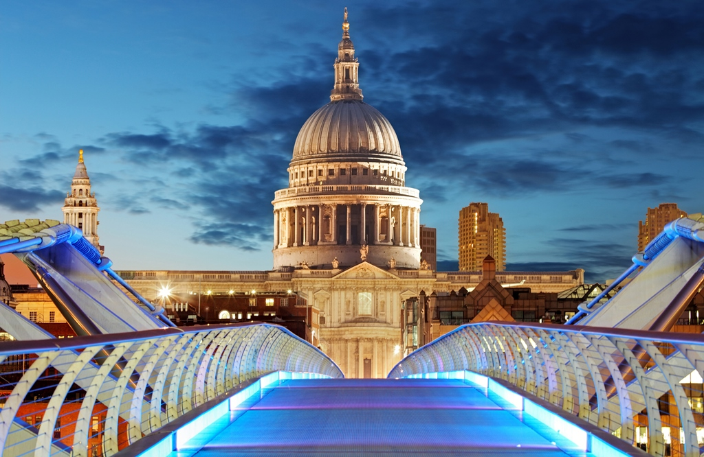 London_St_Pauls_Cathedrale