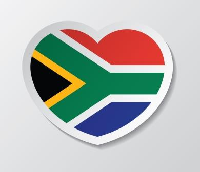 Südafrika - I Love South Africa