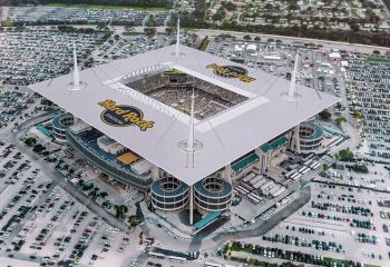 Miami - Hard-Rock-Stadium