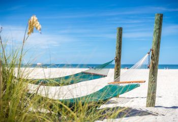 St. Petersburg Beach, Florida