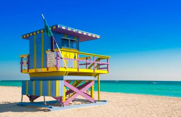 Miami Beach - Beach Watch