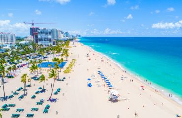 Strand in Fort Lauderdale