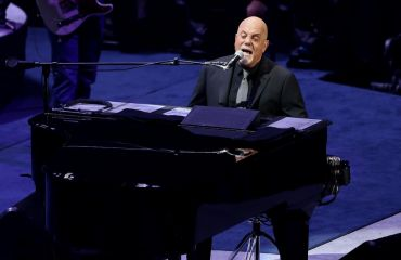Billy Joel live in Concert