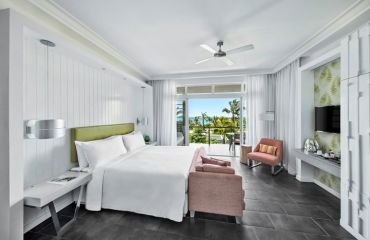 Long Beach Mauritius - Junior Suite